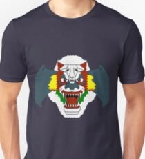 Airwolf 8BIT Unisex T-Shirt
