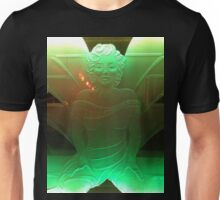Jenny Death - Death Grips - Powers That B - Shirt - Poster Unisex T-Shirt