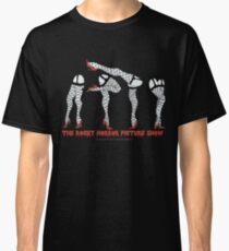 Rocky Horror Picture Show {Legs} Classic T-Shirt