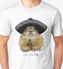 Dia de los Muertos - Prairie Dog Unisex T-Shirt