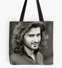 Jesus Christus Super Star . by Doctor Faustus .....Amen ! featured Hombres Fatal. Tote Bag