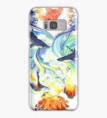 Subaqueous Requiem Samsung Galaxy Case/Skin