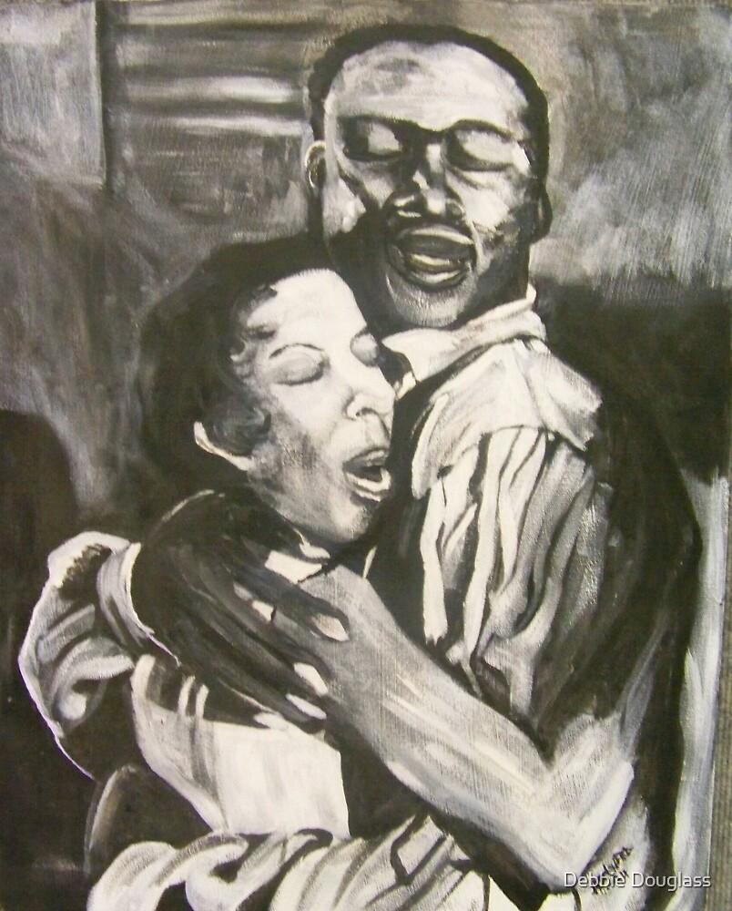 Porgy and Bess by Debbie Douglass