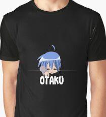 Otaku T-shirt graphique