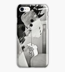 Get your kicks- iPhone case iPhone Case/Skin