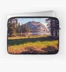 Tenaya Lake. Yosemite National Park, CA. Laptop Sleeve