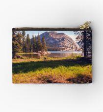 Tenaya Lake. Yosemite National Park, CA. Studio Pouch