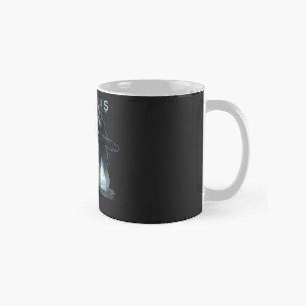 Coriolis  Classic Mug
