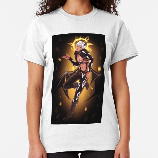 Avatar of Greed - Obey Me! Classic T-Shirt