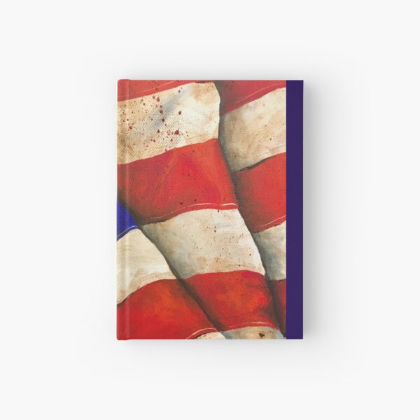 Some Gave All Hardcover Journal