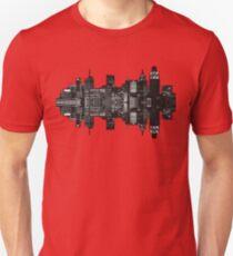Detroit City Unisex T-Shirt