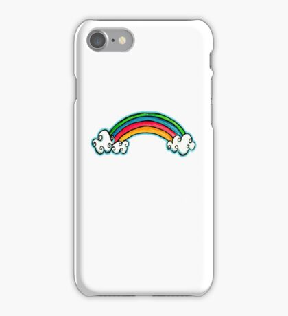 rainbow iPhone iPod case iPhone Case/Skin