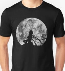 Shell of a ghost! T-Shirt