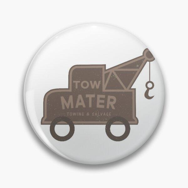 Tow-Mater Pin