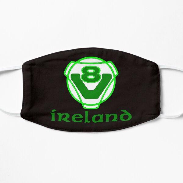 Scania V8 Ireland Masque sans plis