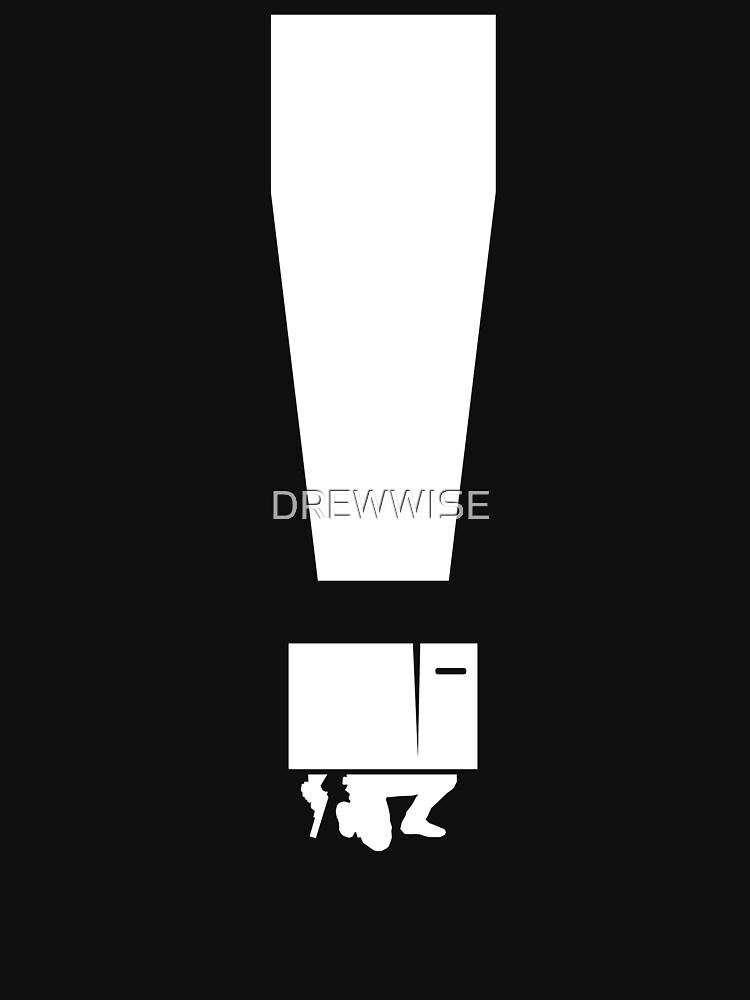 EXCLAMATION BOX! | Unisex T-Shirt