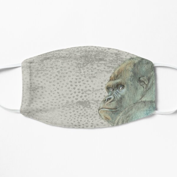 Gorila Mascarilla