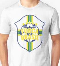 Forca Brasil T-Shirt