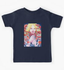 Keeper of the Scarlet Garden Kids Tee