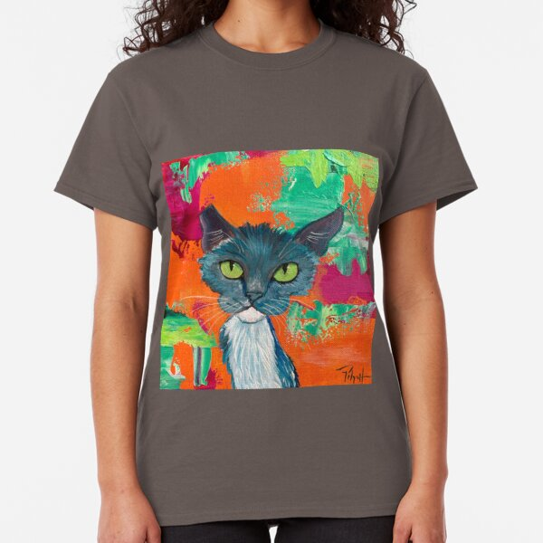 Buddy the Feral Classic T-Shirt