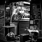 Closing time. by Becca7