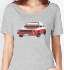 ZED Women's Relaxed Fit T-Shirt