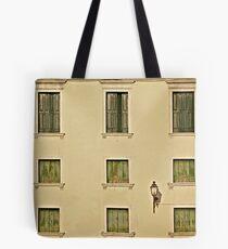Venetian Shutters Tote Bag