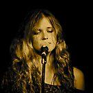 Singing the blues by garryr