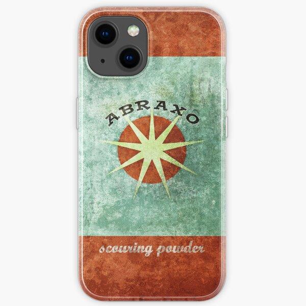 Abraxo Scouring Powder iPhone Soft Case