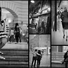 Collage of Street photography by Becca7