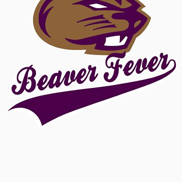 Beaver Fever by inappropriatets