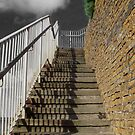Stairway to heaven by buddybetsy