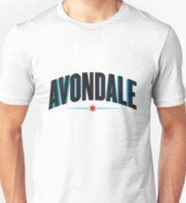 Avondale Neighborhood Tee T-Shirt