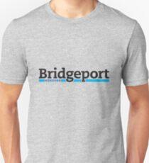 Bridgeport Neighborhood Tee Unisex T-Shirt