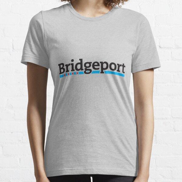Bridgeport Neighborhood Tee Essential T-Shirt