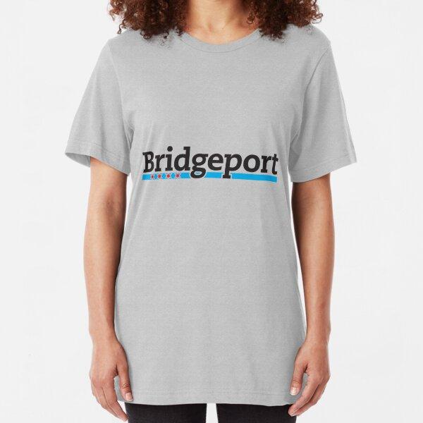 Bridgeport Neighborhood Tee Slim Fit T-Shirt