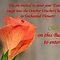 October Voucher Challenge - Enchanted Flowers