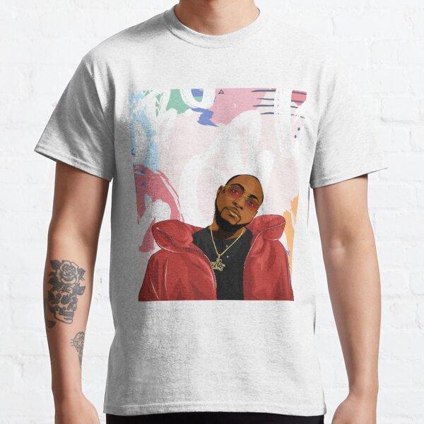 DAVIDO  Classic T-Shirt