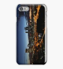 Perth City at Dawn iPhone Case/Skin