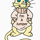 Gerbil Jumper by hybridwing