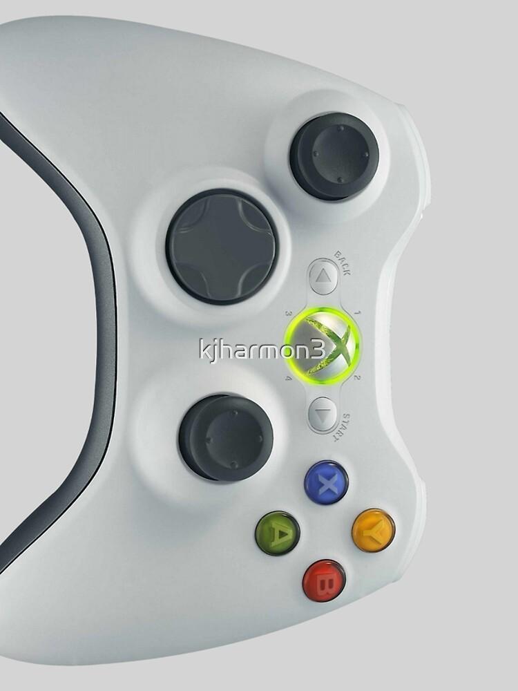Xbox 360 Controller von kjharmon3