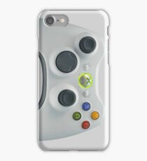 Xbox 360 Controller iPhone Case/Skin