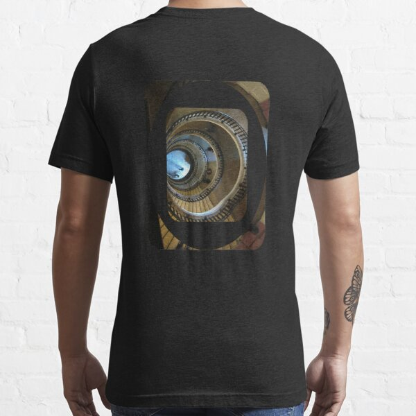 library staircase Essential T-Shirt