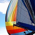 Sailing Away by globeboater