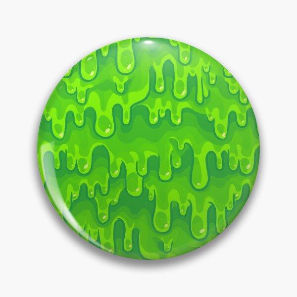 Slimed Pin