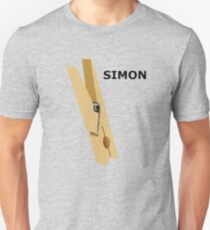 Simon Peg T-Shirt