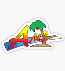 Kings of the Arcade Sticker