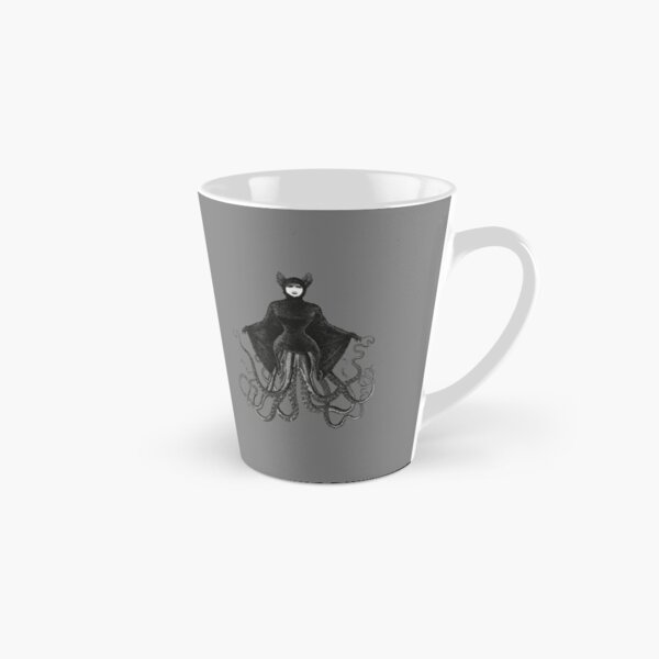 Hybrid Octopus Bat Woman | Hybrids | Hybrid Creatures | Tall Mug