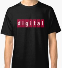 Digital Equipment Corporation Classic T-Shirt