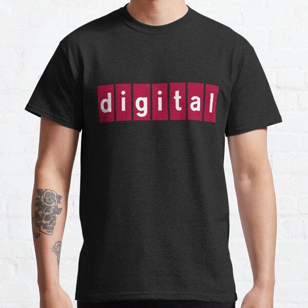 Digital Equipment Corporation Classic T-Shirt